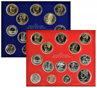 2013 U.S. Mint Coin Set