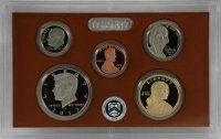 2013 U.S. Proof Coin Set